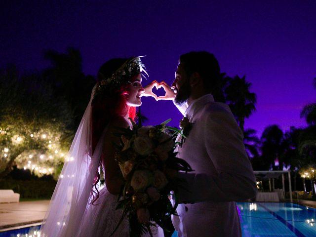 Le nozze di Roberto e Veronica