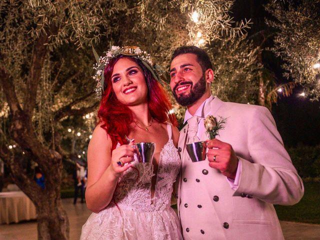 Il matrimonio di Veronica e Roberto a Catania, Catania 15