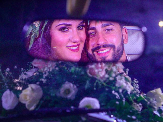 Il matrimonio di Veronica e Roberto a Catania, Catania 16