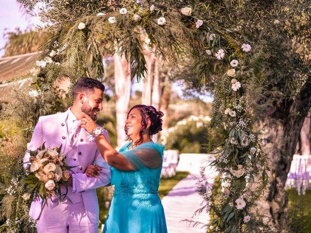 Il matrimonio di Veronica e Roberto a Catania, Catania 24