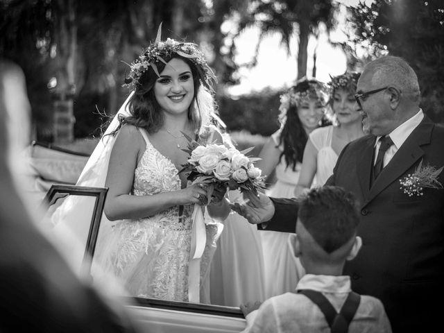 Il matrimonio di Veronica e Roberto a Catania, Catania 26