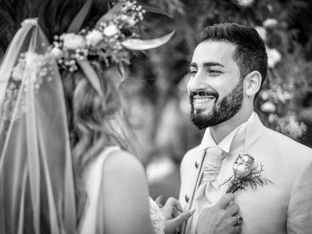 Il matrimonio di Veronica e Roberto a Catania, Catania 28