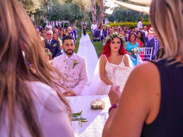 Il matrimonio di Veronica e Roberto a Catania, Catania 29
