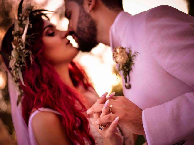 Il matrimonio di Veronica e Roberto a Catania, Catania 33