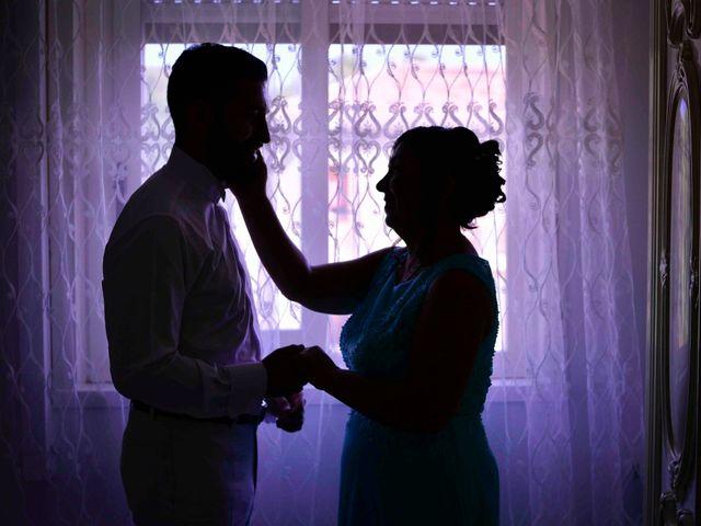 Il matrimonio di Veronica e Roberto a Catania, Catania 35