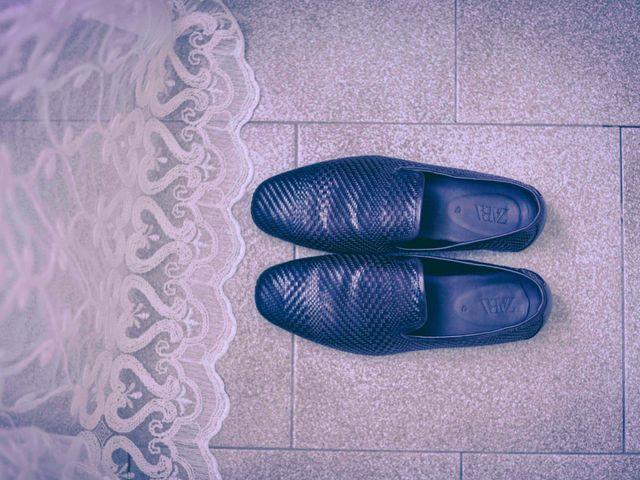 Il matrimonio di Veronica e Roberto a Catania, Catania 36