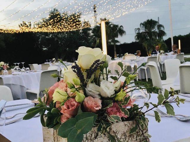 Il matrimonio di Giuseppe  e Denise a Comiso, Ragusa 5