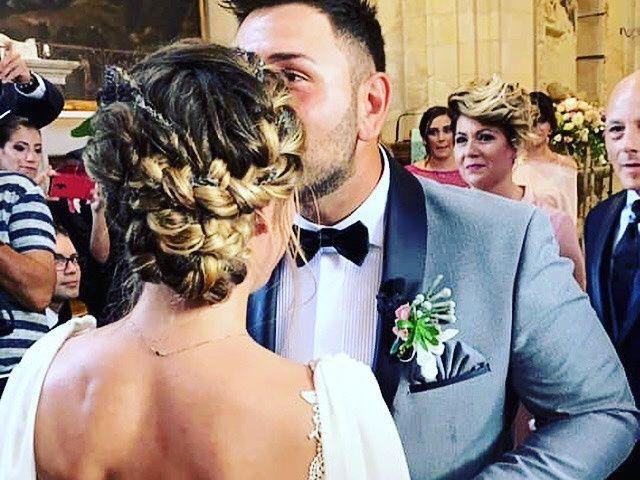 Il matrimonio di Giuseppe  e Denise a Comiso, Ragusa 1