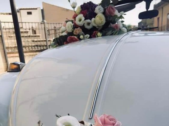 Il matrimonio di Giuseppe  e Denise a Comiso, Ragusa 9