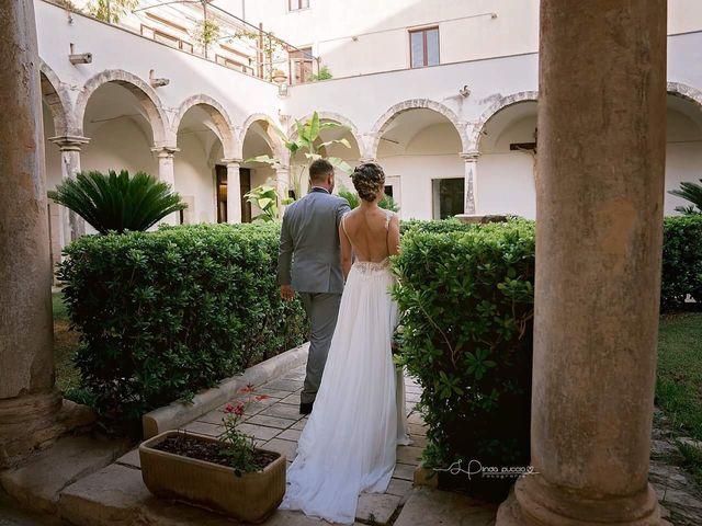 Il matrimonio di Giuseppe  e Denise a Comiso, Ragusa 2