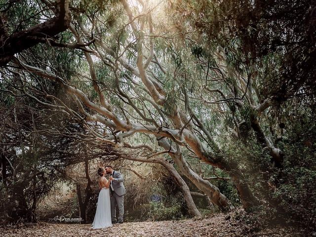 Il matrimonio di Giuseppe  e Denise a Comiso, Ragusa 11