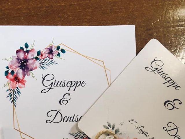 Il matrimonio di Giuseppe  e Denise a Comiso, Ragusa 14