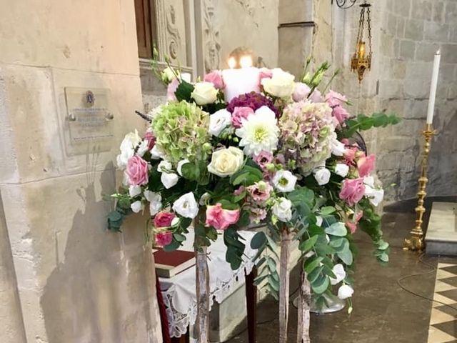 Il matrimonio di Giuseppe  e Denise a Comiso, Ragusa 22