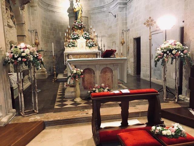 Il matrimonio di Giuseppe  e Denise a Comiso, Ragusa 24