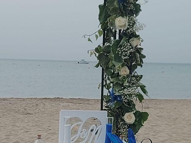 Il matrimonio di Marco e Jessica a Rimini, Rimini 1