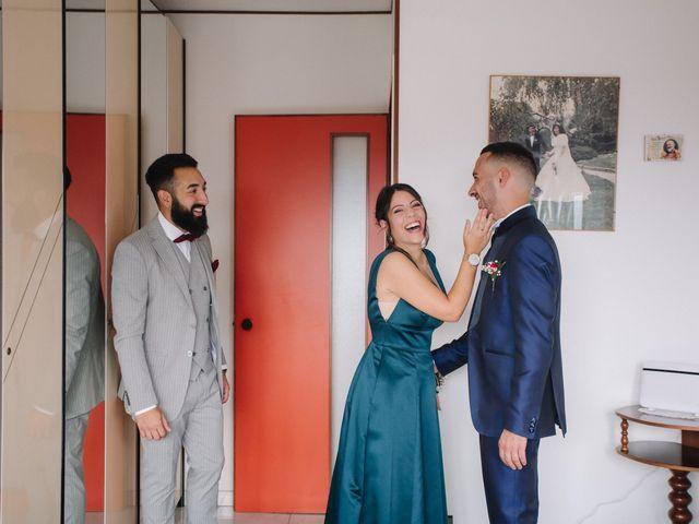 Il matrimonio di Rocco e Erika a Torino, Torino 5