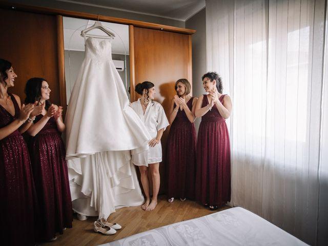 Il matrimonio di Rocco e Erika a Torino, Torino 12