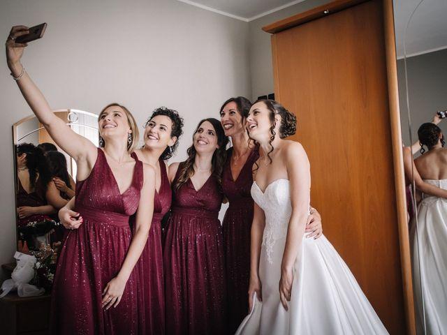 Il matrimonio di Rocco e Erika a Torino, Torino 14