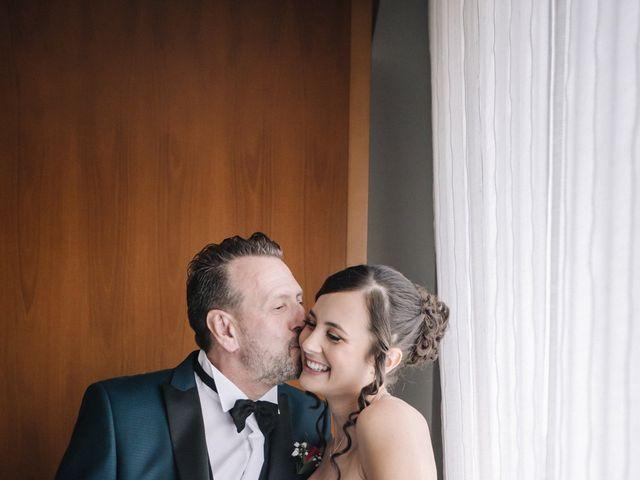 Il matrimonio di Rocco e Erika a Torino, Torino 15