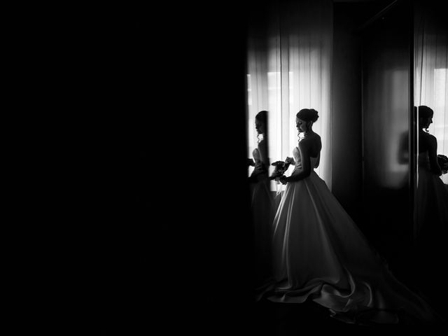 Il matrimonio di Rocco e Erika a Torino, Torino 18