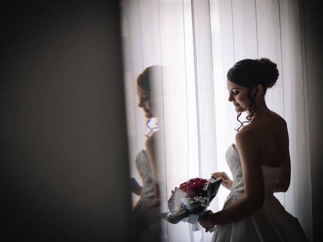 Il matrimonio di Rocco e Erika a Torino, Torino 19