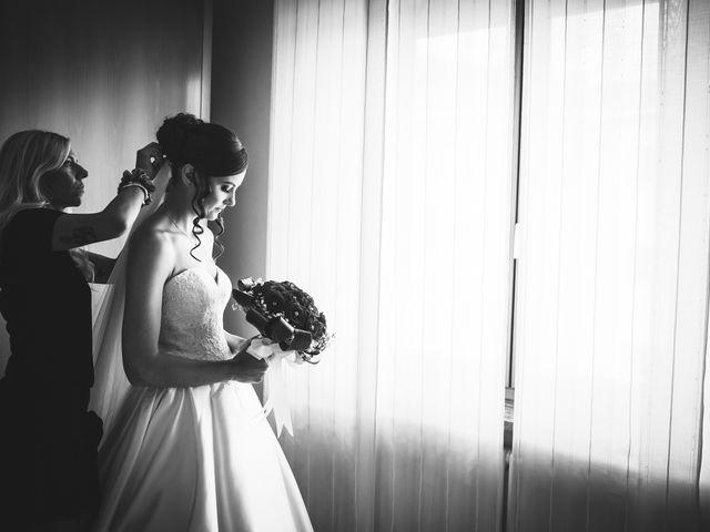 Il matrimonio di Rocco e Erika a Torino, Torino 20
