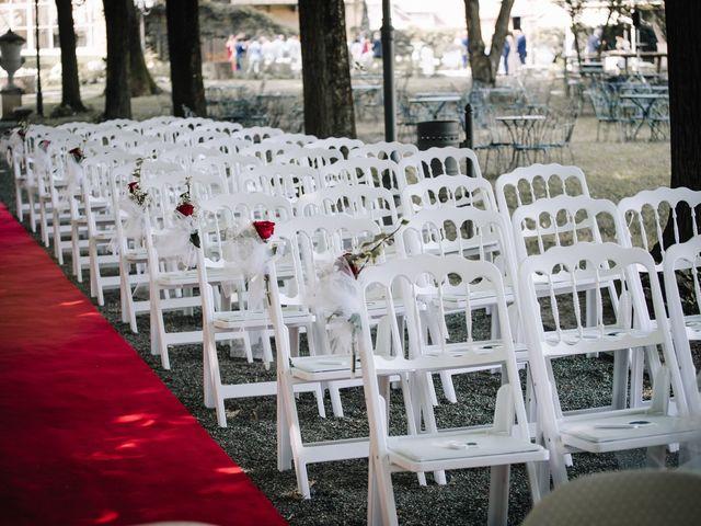 Il matrimonio di Rocco e Erika a Torino, Torino 22