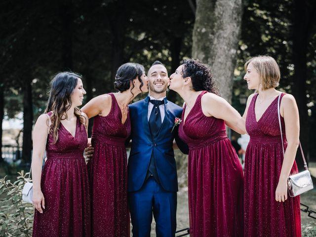 Il matrimonio di Rocco e Erika a Torino, Torino 23