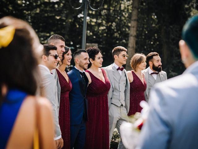 Il matrimonio di Rocco e Erika a Torino, Torino 24