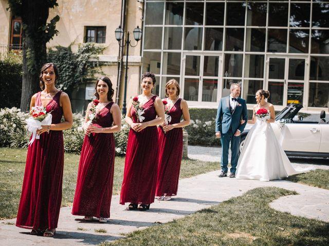 Il matrimonio di Rocco e Erika a Torino, Torino 27