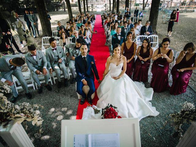 Il matrimonio di Rocco e Erika a Torino, Torino 28