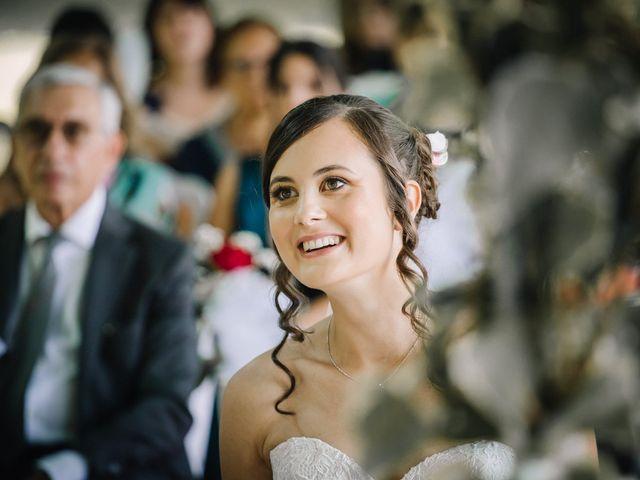 Il matrimonio di Rocco e Erika a Torino, Torino 29