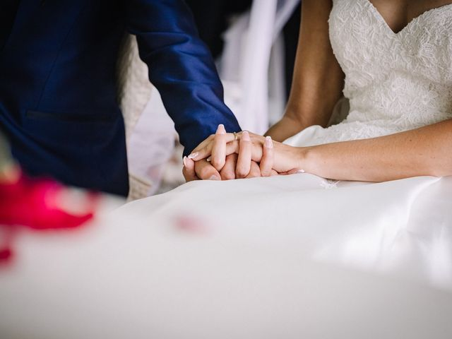 Il matrimonio di Rocco e Erika a Torino, Torino 32