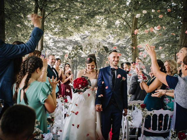 Il matrimonio di Rocco e Erika a Torino, Torino 34