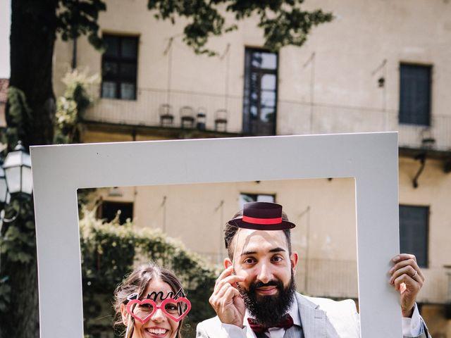 Il matrimonio di Rocco e Erika a Torino, Torino 36
