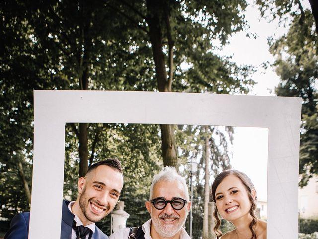 Il matrimonio di Rocco e Erika a Torino, Torino 37