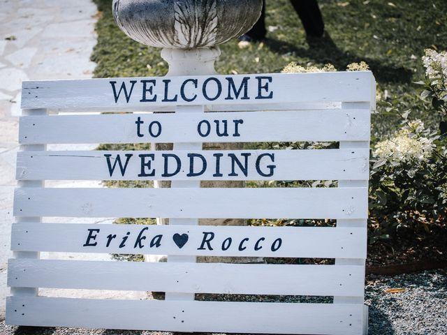 Il matrimonio di Rocco e Erika a Torino, Torino 40