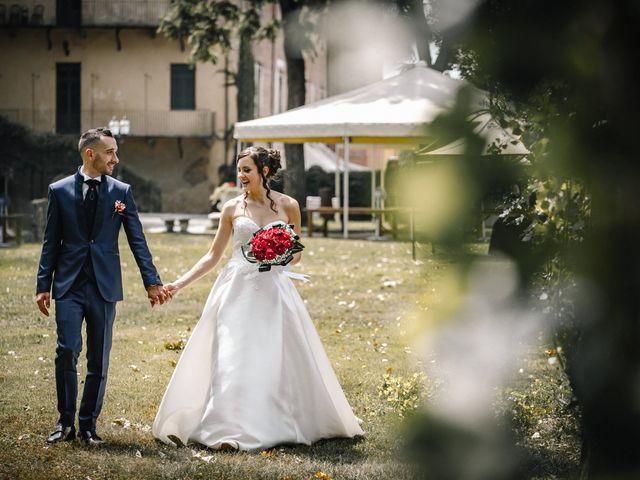 Il matrimonio di Rocco e Erika a Torino, Torino 41