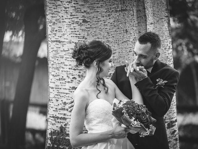 Il matrimonio di Rocco e Erika a Torino, Torino 42
