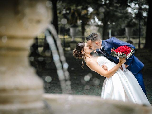 Il matrimonio di Rocco e Erika a Torino, Torino 45