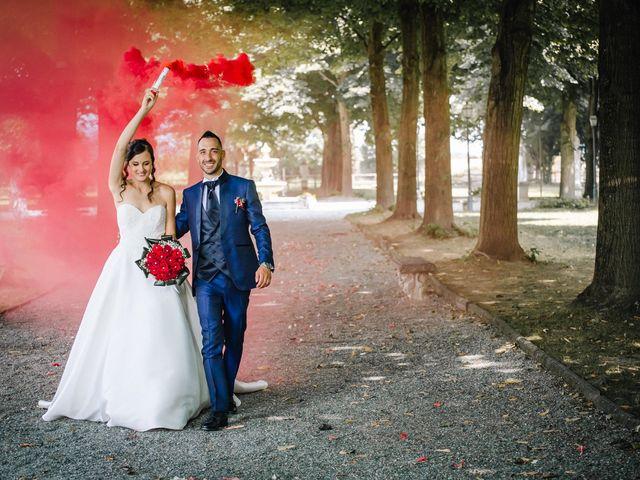 Il matrimonio di Rocco e Erika a Torino, Torino 46