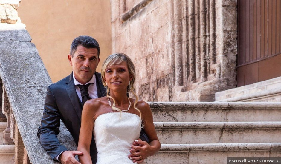 Il matrimonio di Claudio e Paola a Taranto, Taranto