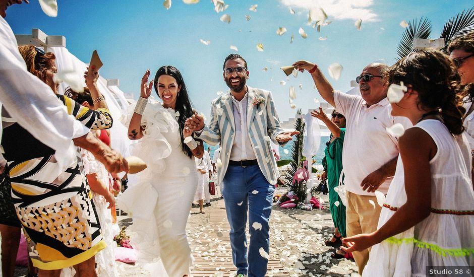 Il matrimonio di Ivan e Giuliana a Letojanni, Messina