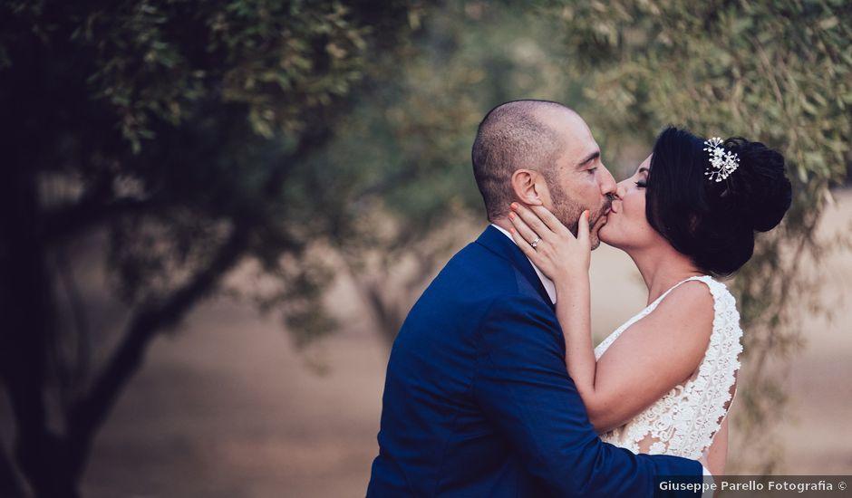 Il matrimonio di Raimondo e Monica a Agrigento, Agrigento