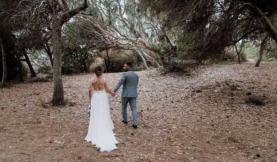 Il matrimonio di Giuseppe  e Denise a Comiso, Ragusa