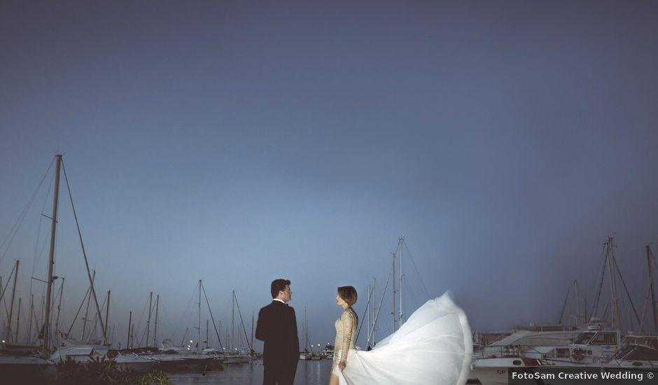 Il matrimonio di Andrea e Michela a Fermo, Fermo