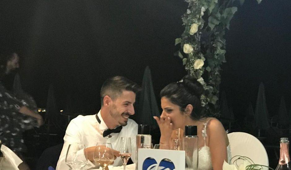 Il matrimonio di Marco e Jessica a Rimini, Rimini