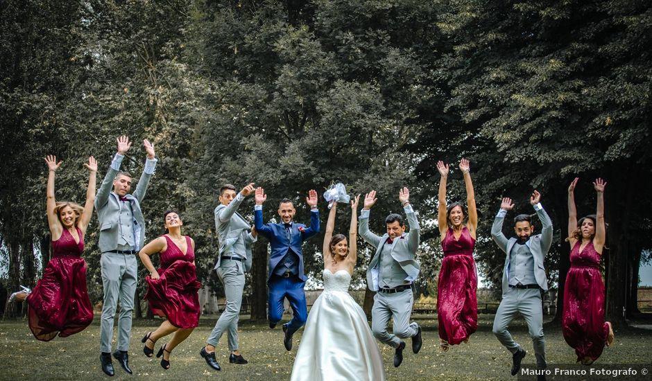 Il matrimonio di Rocco e Erika a Torino, Torino