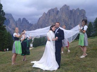 Le nozze di Renato e Marilena