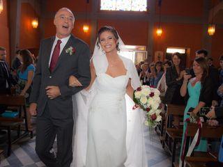 Le nozze di Paola e Marco 3